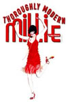 Thoroughly Modern Millie Broadway