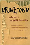 Urinetown Original Broadway