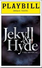 Dr Jekyll Broadway revival