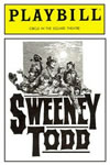 Sweeney Todd Broadway revival 1