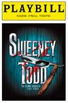Sweeney Todd Second Broadway Revival