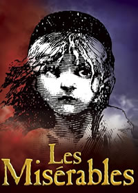 Les Mis Musical heaven