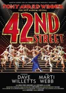 42ndstreet-uktour2012