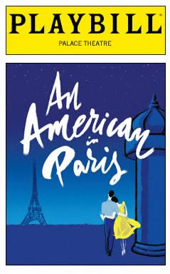 An-American-in-Paris_Playbill