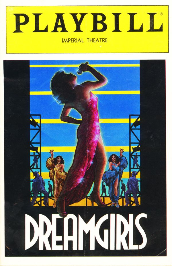 Dreamgirls_Broadway