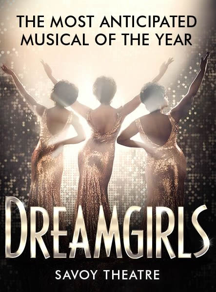 Dreamgirls_London