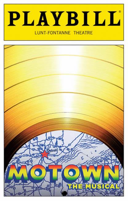 Motown_Playbill