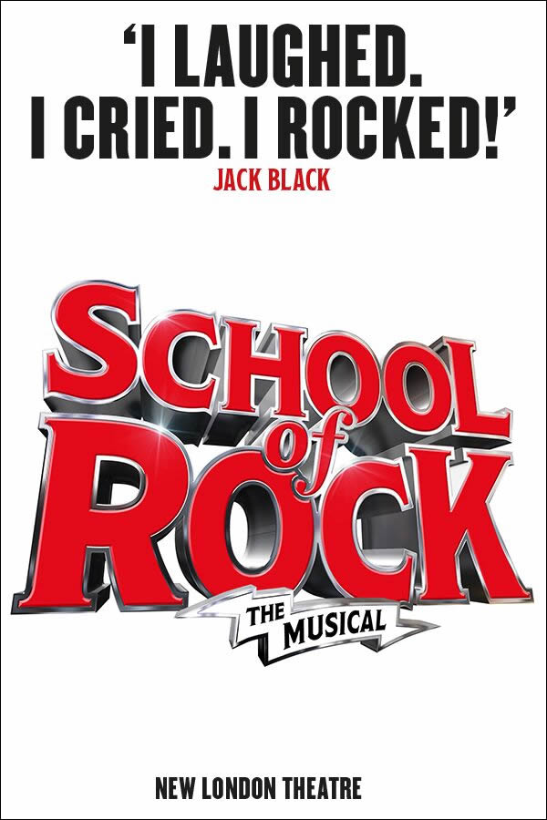 School-of-Rock_London