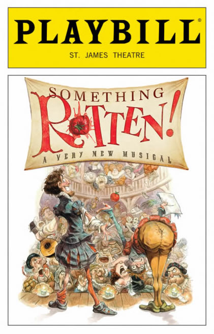 Something-Rotten_Playbill