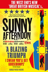 Sunny-Afternoon_Tour