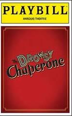 Drowsy Chaperone