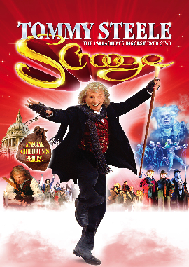 Scrooge_Poster