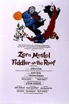 Fiddler on the Roof Imperial 1964