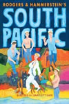 South Pacific Barbican 2011