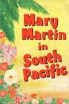South Pacific Drury Lane 1951