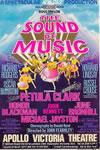 The Sound of Music Apollo Victoria 1981