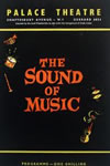 The Sound of Music Palace 1961