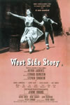 West Side Story Her Majesty's 1958