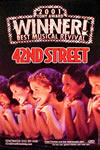 42nd Street Broadway Revival