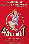 42nd Street Original Broadway
