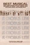 A Chorus Line Original London