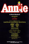 Annie Original Broadway
