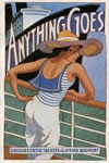 Anything Goes Broadway Revival