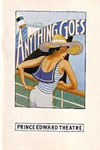 Anything Goes London Revival