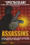 Assassins Broadway Revival