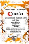 Camelot Original Broadway