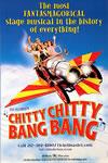 Chitty Chitty Bang Bang Broadway