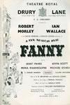 Fanny Original London