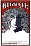 Godspell Original Off Broadway