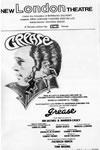 Grease Original London