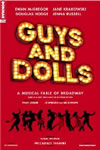 Guys and Dolls 2nd London Revival