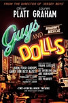 Guys and Dolls 3rd Broadway Revival