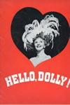 Hello Dolly 1st London Revival