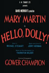 Hello Dolly Original London