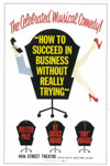How to Succeed Original Broadway