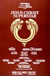 Jesus Christ Superstar Original Broadway