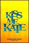 Kiss Me Kate London Revival