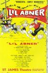 Lil Abner Original Broadway