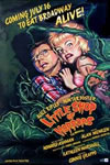 Little Shop of Horrors Broadway Revival