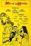 Man of La Mancha 1st Broadway Revival