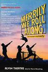 Merrily We Roll Along Original Broadway