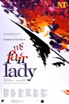 My Fair Lady 2nd London Revival