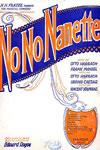 No No Nanette Original London