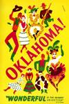 Oklahoma Original Broadway