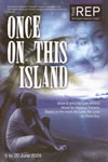 Once on This Island London Revival