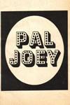 Pal Joey 3rd Broadway Revival